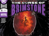 The Curse of Brimstone Vol 1 10