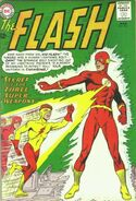 The Flash Vol 1 135