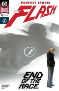 The Flash Vol 5 42