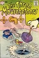 The Three Mouseketeers Vol 1 26
