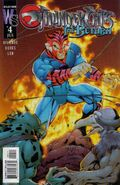 Thundercats The Return Vol 1 4