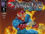 Thundercats: The Return Vol 1 4