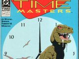 Time Masters Vol 1 2