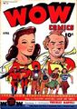 Wow Comics Vol 1 35