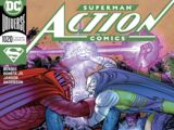Action Comics Vol 1 1020