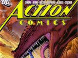 Action Comics Vol 1 833