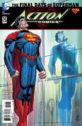 Action Comics Vol 2 52
