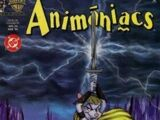 Animaniacs Vol 1 34