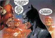 Barry Allen DCeased 0001