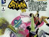 Batman '66 Meets The Green Hornet Vol 1 4