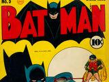 Batman Vol 1 5