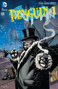 Batman Vol 2 23.3 The Penguin