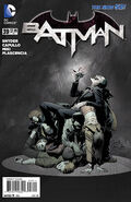 Batman Vol 2 39