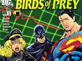 Birds of Prey Vol 1 85