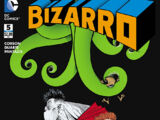 Bizarro Vol 1 5