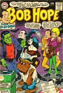 Bob Hope 95