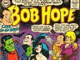 Adventures of Bob Hope Vol 1 95