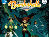 DC Comics Bombshells Vol 1 25