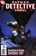 Detective Comics 867