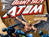 Giant-Size Atom Vol 1 1