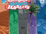 Harley Quinn and Her Gang of Harleys Vol 1 5