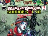 Harley Quinn & the Suicide Squad Special Edition Vol 1 1