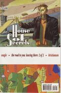 House of Secrets Vol 2 18