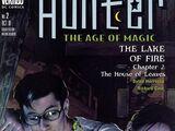 Hunter: The Age of Magic Vol 1 2
