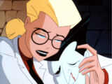 New Batman Adventures (TV Series) Episode: Mad Love