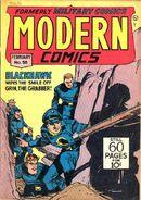 Modern Comics Vol 1 58