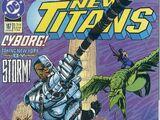 New Titans Vol 1 107