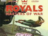 The Royals: Masters of War Vol 1 2