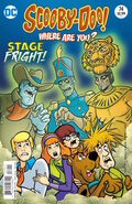 Scooby-Doo Where Are You Vol 1 74