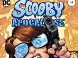 Scooby Apocalypse Vol 1 14