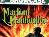 Showcase Presents: Martian Manhunter Vol 1 (Collected)