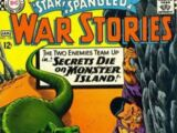 Star-Spangled War Stories Vol 1 130