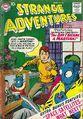 Strange Adventures 90