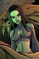 Talia Al Ghul Earth-16 002