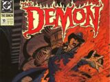 The Demon Vol 3 10