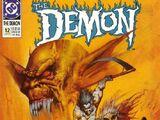 The Demon Vol 3 12
