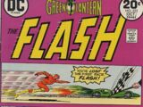 The Flash Vol 1 223