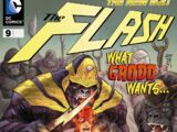 The Flash Vol 4 9
