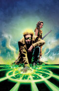 The Hellblazer Vol 1 5 Textless
