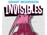The Invisibles Omnibus (Collected)