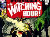 The Witching Hour Vol 1 6
