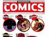 Wednesday Comics Vol 1 3
