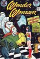 Wonder Woman Vol 1 208