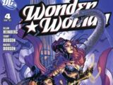 Wonder Woman Vol 3 4