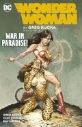 Wonder Woman by Greg Rucka Vol. 3