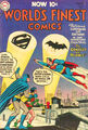 World's Finest Comics 74
